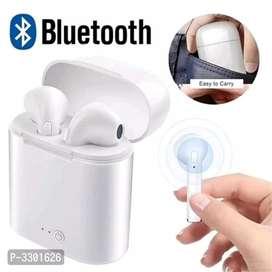 Bluetooth earphone