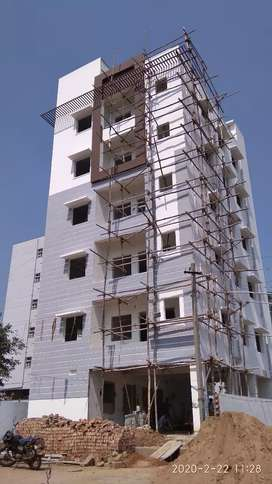 3bed ready to move independent floor for sale in Madhurawada