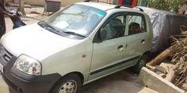 Hyundai Santro Xing 2003 Petrol 45000 Km Driven