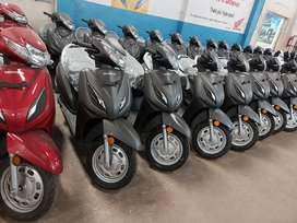 Honda activa 6g just pay 12200