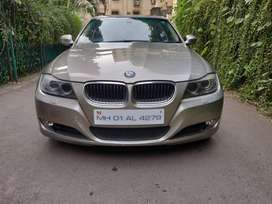 BMW 3 Series 320d Sedan, 2009, Diesel