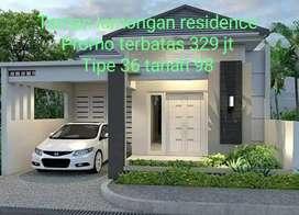 Rumah dijual di Lamongan taman lamongan residence rumah mewah di kota