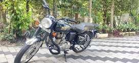 Electra 350 black colour