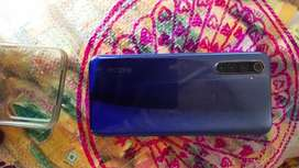 Realme 6 (6gb ram,128 GB rom)