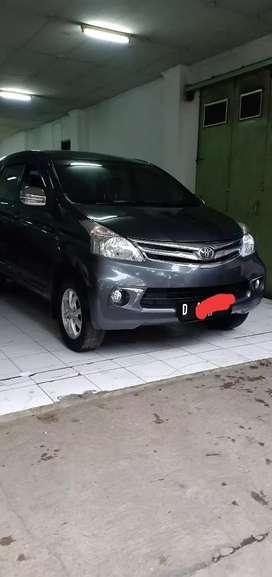 Toyota Avanza G manual km 80 rb istimewa TDP 13 JT angs 3 JT x 4 th