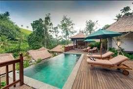 Ubud Resort Villas and Spa