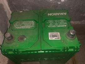Toyota etios diesel battery