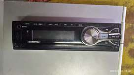 Car stereo with multi functions car car parts car spare parts