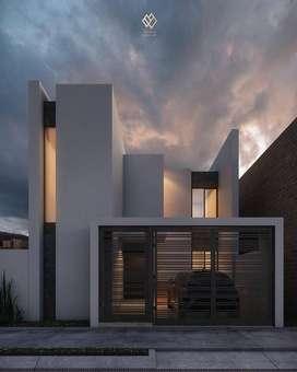 Jasa Desain Rumah IMB