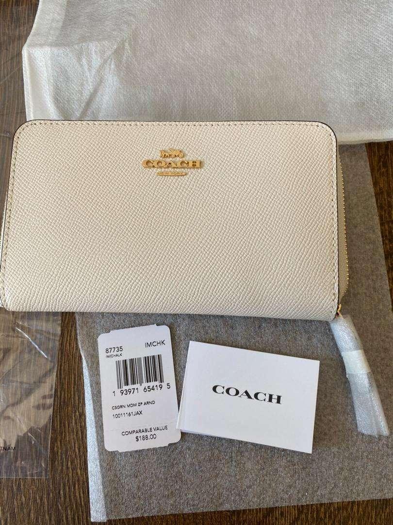 Coach Medium Wallet ORIGINAL COACH