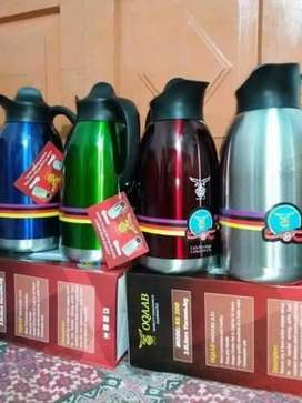 Steel Thermos