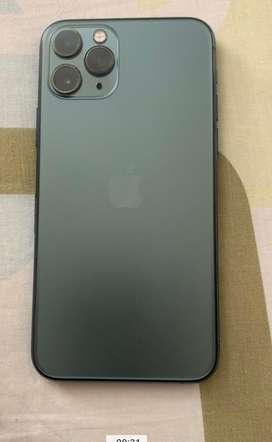 11 pro 256 gb , mint condition (fix price) 82% battery health