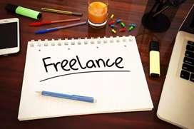 Freelance Web development and Android app development
