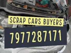 PURCHASER OF SCRAP CARS OLD CARS