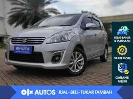 [OLXAutos] Suzuki Ertiga 1.4 GL M/T 2014 Abu - Abu