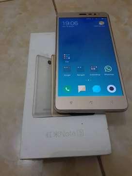 Xiaomi Redmi Note 3 Pro/Kenzo