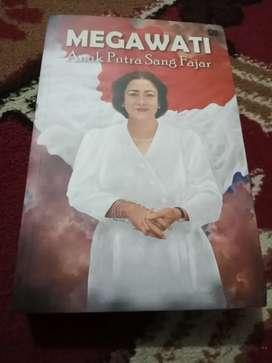 Buku biografi Megawati