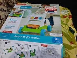 Prelove Baby Walker Fisher price FYK65