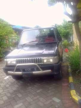 Pick up kijang thn. 1990