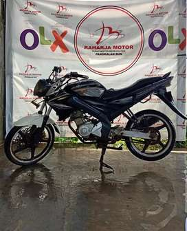 Vixion 2011 Hitam