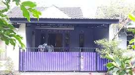 Rumah di wates Kulon Progo