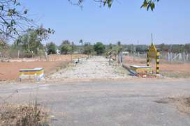 20*30 panchayat katha site for sale near ramohalli