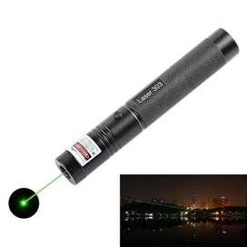Laser pointer HIJAU 303 PRESENTASI