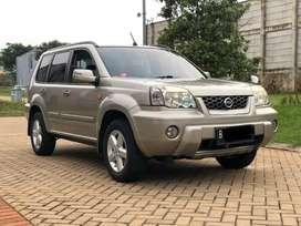 Nissan Xtrail 2004 A/T Istimewa St