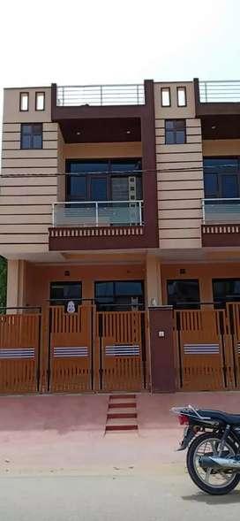 झोटवाड़ा के पास गोकुलपुरा में JDA एप्रूव्ड स्वतंत्र मकान वो भी बजट में