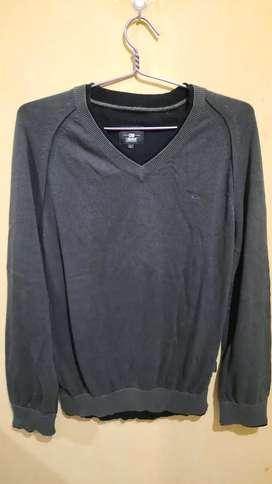 Cardinal sweater