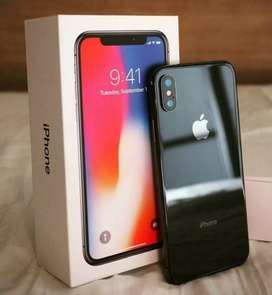 iPhone models available