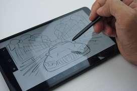 Samsung TAB A8 S-PEN