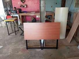 Meja wfh meja lipat meja kerja meja belajar meja kantor meja laptop