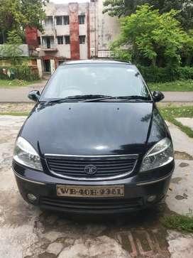 Tata Indigo LX in good condition (LIFETIME TAX PAID)