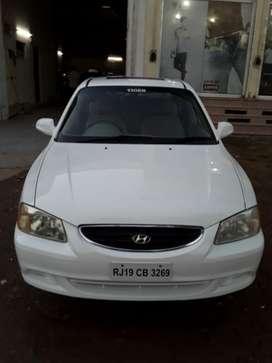 Hyundai Accent GLE, 2009, LPG