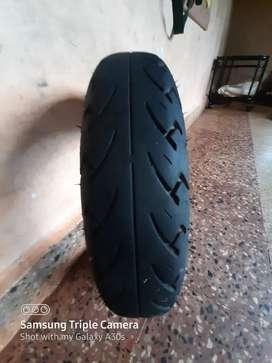 Jupiter tyres