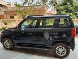 Mahindra TUV 300 2016