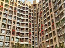 1BHK flat for rent in Shree Sharnam at  Mira Road.