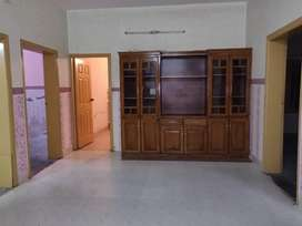 Portion for rent Near model Science College