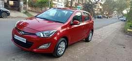 Hyundai I20 Sportz 1.2 BS-IV, 2014, Petrol