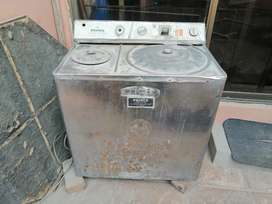 Heavy Duty Non Magnetic Stainless Steel Washing Machine