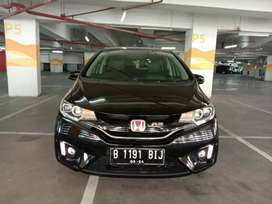 Honda Jazz RS AT 2014 KM 55ribuan
