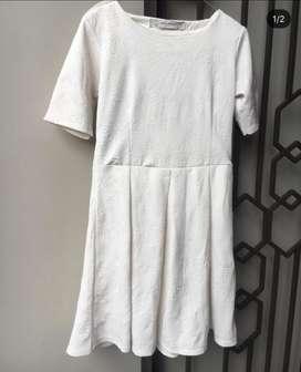 dress bekas merk zara