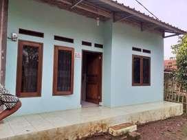 Rumah Suasana Kampung