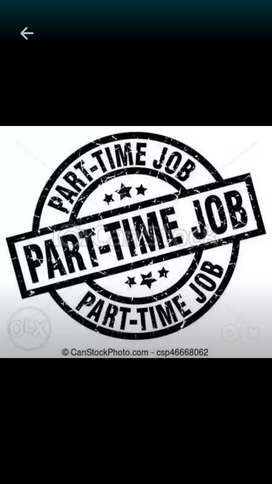 PART TIME WORK
