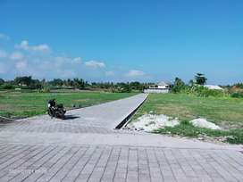 Kavling termurah & bagus di Kediri Tabanan Bali. Deket Joshua District