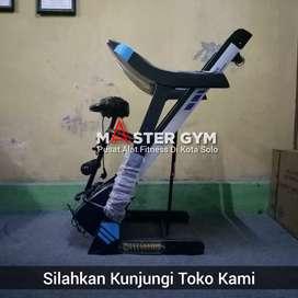 TREADMILL ELEKTRIK - Kunjungi Toko Kami - Master Gym Store !! MG#9955