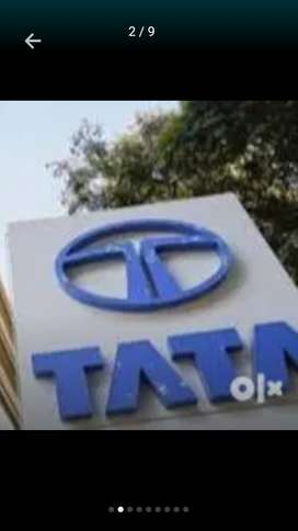 Urgent hiring in tatamotors Plants