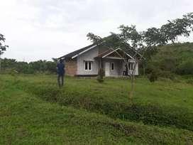 Tanah murah BU L 2.500m  utk rumah/villa, buat istirahat dan berkebun