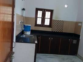 2bhk house for family and bachelors in main location rajkishor nagar